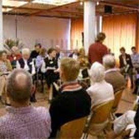 Slechts een kwart van de gemeenten betrekt cliënten bij beleid