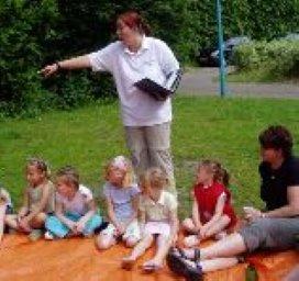 Bijna helft Nederlanders actief als vrijwilliger