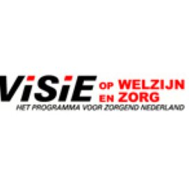 TV-programma voor 'zorgend Nederland'
