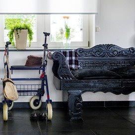 Ernstige gezondheidsrisico's door langer thuis wonen