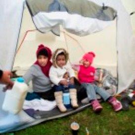 'Andere aanpak asielzoekers op straat'