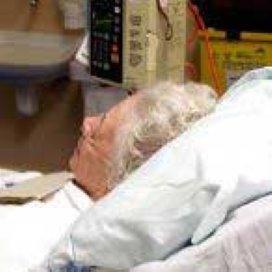 Bewoner verpleeghuis kan kamer kwijtraken