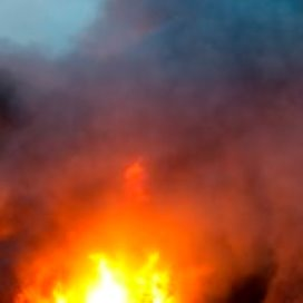Oorzaak brand GGZ-instelling onbekend