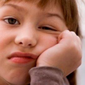 Eén op vijf kinderen ontevreden met zichzelf