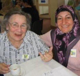 MOVISIE werkt aan interculturalisatie binnen vrijwilligerswerk
