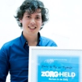 Zorgheld Emile: 'De klant moet bepalen of jij goed bent'