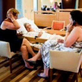 Bewoners zorgcentrum Nieuwegein naar nieuwe opvang
