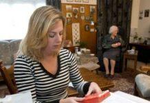 langer zelfstandig thuis betekent niet meer gebruik van zorg