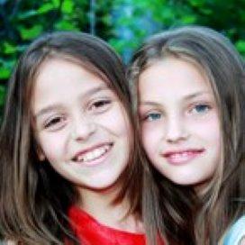 Kinderen kunnen vriendjes maken door gedrag ouders