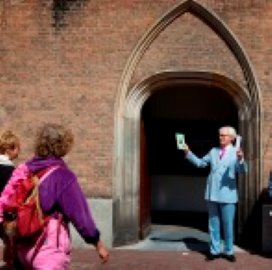 Amsterdam steunt COC-actie tegen homohealings