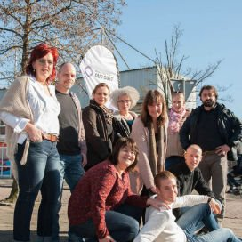 wijkteam Amaryllis Leeuwarden