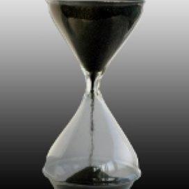 In 2012 stopt de minutenregistratie in de zorg