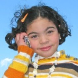 Grote stijging mobiele oproepen Kindertelefoon