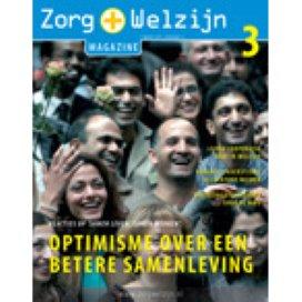 Nieuw in Zorg + Welzijn Magazine: Corporatie specialiseert zich in welzijn