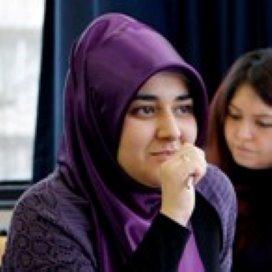 'Zorgpersoneel moet multicultureler'