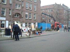 Probleemgezinnen verbannen uit Amsterdamse buurt