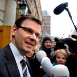 Rouvoet: gezinsminister behouden