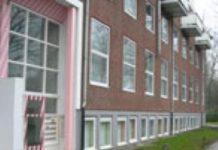 Eerste verzorgingshuis voor oudere daklozen