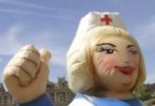 Veertig procent verpleegkundigen betaalt bijscholing zelf