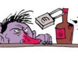 Meer accijns op alcohol