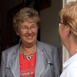 'Kleinschalige thuiszorgteams met een wijkverpleegkundige gaan buurtgericht aan de slag.'