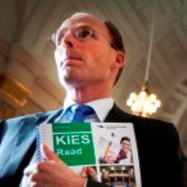 Rotterdamse wethouder in problemen door groei bijstand