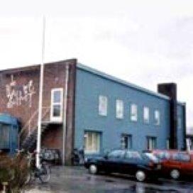 Doek valt voor Welzijn Winsum