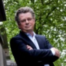 Lodewijk de Waal (Humanitas):'Iedereen kent ons