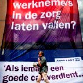Impasse onderhandelingen CAO VVT: 'Hopelijk duurt dit niet anderhalf jaar'