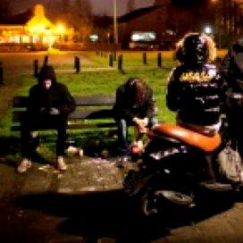 'Criminele jongeren onder dwang behandelen'