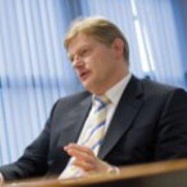 Martin van Rijn is nieuwe voorzitter Espria