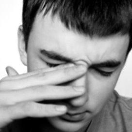 Jongeren met laag IQ kampen vaker met chronische ziekten