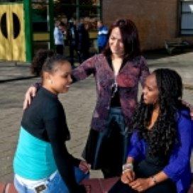 Jongerenwerk op school is vertrouwd en dichtbij