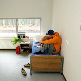 Mensen die een psychische aandoening hebben en daarnaast ook lichamelijk ziek worden