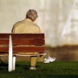 Einde van project ouderenbonden tegen isolement