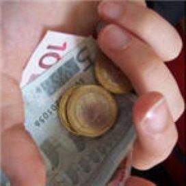 Max 180.000 voor topsalaris zorgsector