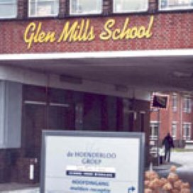 Hoenderloo Groep werkt mee aan onderzoek Glen Mills