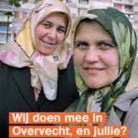 Utrecht Overvecht dé Parel van Integratie