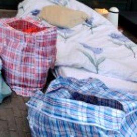 Utrecht gaat buitenlandse daklozen opvangen