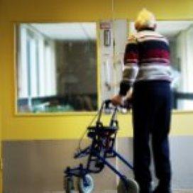 'Geldgebrek basis van problemen in verpleeghuis'