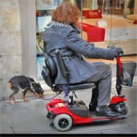 Hoge werkloosheid gehandicapten