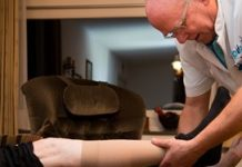 Ouderen en gehandicapten eerder naar zorginstelling