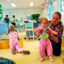 'Ondernemers zetten bewust minder kinderleidsters in'