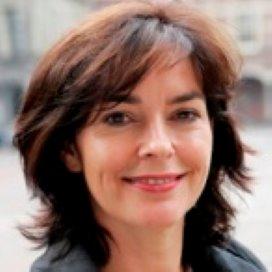 Jolande Sap (GroenLinks): 'Zorgverlof moet vergrijzing en bezuinigingen opvangen'