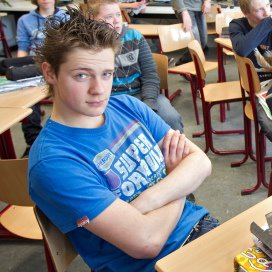'Laat jongeren meedenken in de organisatie'