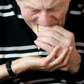 'Mantelzorger kan door regels niet meer zorgen'