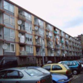 Woningstichting Den Helder betaalt niet mee aan Vogelaarwijken