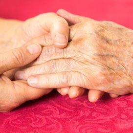euthanasie bij dementie