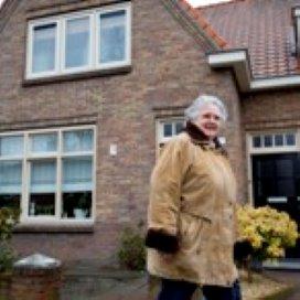 'Wmo-projecten leiden nauwelijks tot meer burenhulp'