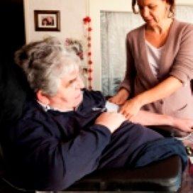 Ouder zorgpersoneel wil wel blijven werken
